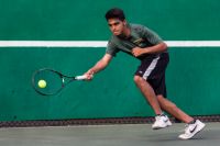 Gallery: Boys Tennis Interlake @ Redmond